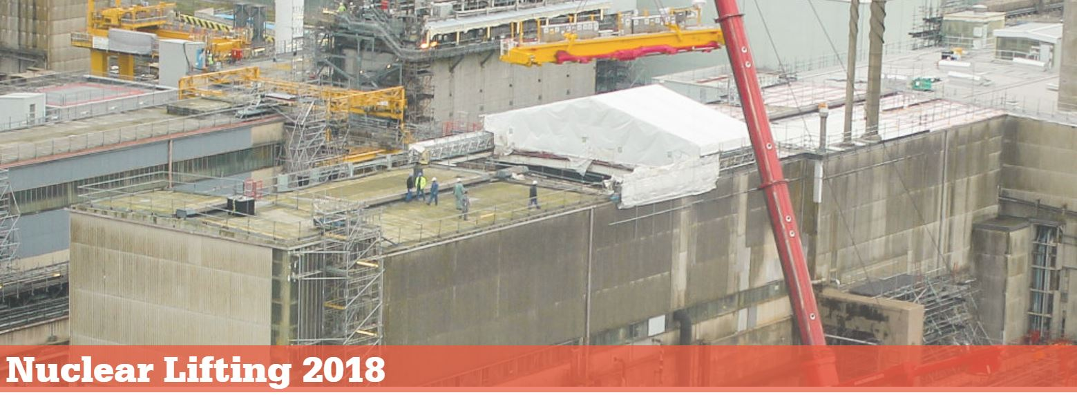 Nuclear Lifting 2018