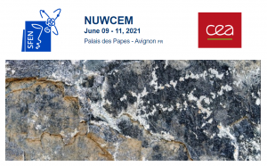 International Symposium on Cement-Based Materials for Nuclear Wastes