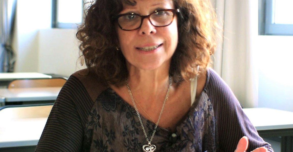Danièle Roudil, CEA, Insider coordinator