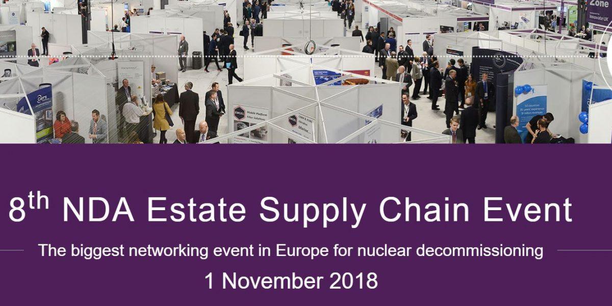 NDA Estate Supply Chain Event